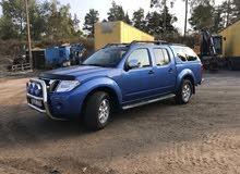 Automatic Nissan Navara for sale