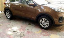Best price! Kia Sportage 2017 for sale