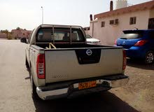 110,000 - 119,999 km Nissan Navara 2008 for sale