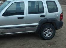سياره جيب 2002 للبدل مع كامري او اكسنت او كورلا
