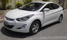 For sale Hyundai Elantra 2016