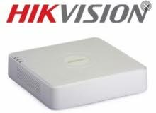 كاميرات مراقبة هيك فيجن (Hikvision)