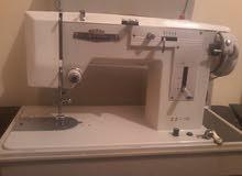 ماكينة خياطة فيكتوريا (victoria) نظيفة