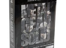metal gear solid the legacy collection مطلوب