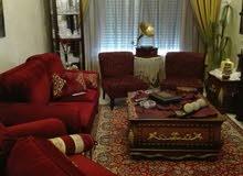 شقة مميزة للبيع في الرابية قرب الكالوتي طابق اول 180م تشطيب سوبر ديلوكس