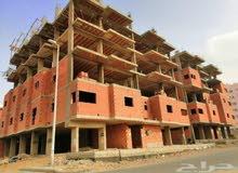 شقة للبيع بمخطط الفهد جدة المساحة125 متر