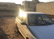 km mileage SAIPA 132 for sale