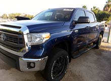 50,000 - 59,999 km Toyota Tundra 2016 for sale