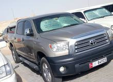 Toyota Tundra made in 2007 for sale