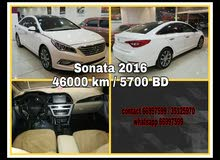 hyundai sonata 2016 for sale