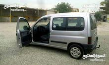 Grey Citroen Berlingo 2002 for sale