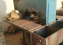 معدات مصنع بلاط يدوي