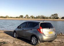 Nissan Versa 2015 For Sale