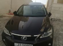 For sale a Used Lexus  2012