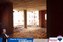 New Apartment of 186 sqm for sale Ahmed Maher Street