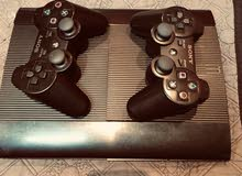 Used Playstation 3 up for immediate sale in Jeddah