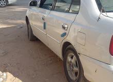 Hyundai Verna car for sale 2002 in Tripoli city