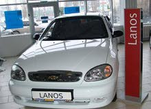 2019 Chevrolet Lanos for sale