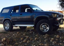 Toyota 4Runner made in 2000 for sale