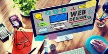 تصميم مواقع الالكترونية بجودة عالية وبخصم يصل الي 50٪