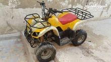 دراجه دباب 2007