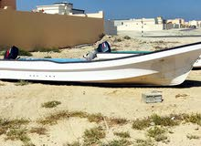 a Used Motorboats in Masira is up for sale