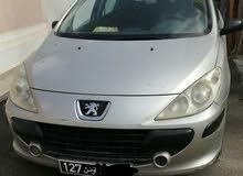بيجو 307 موديل 2007