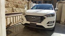 Available for sale! 0 km mileage Hyundai Tucson 2019