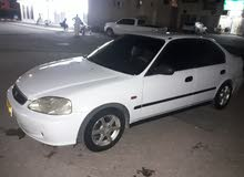 Available for sale! 1 - 9,999 km mileage Honda Civic 2000