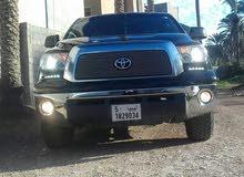 Toyota Tundra in Tripoli