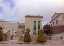 Villa property for rent Amman - Jubaiha directly from the owner