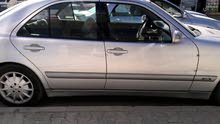 Manual Mercedes Benz 2002 for sale - Used - Benghazi city