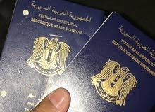 تعقيب السفارة السورية