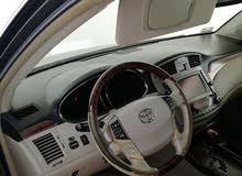 البيع سيارة 2011 افلون بحاله جيده فقط تحتاج الي صبغه السعر 5000 قابلة التفاض