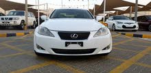 2008 Used Lexus IS for sale