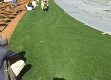تنسيق وتصميم الحدائق جوال 0501157726