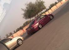 For sale 2011 Purple Corolla
