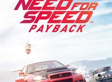 Need For Speed Payback Key Global PC-Origin