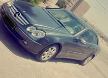 Used Mercedes Benz CLK 200 in Amman