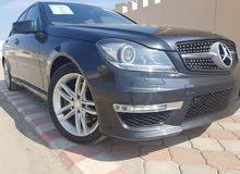 Gasoline Fuel/Power   Mercedes Benz C 300 2014