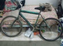 دراجه مستخدمة بسعر ممتاز