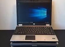HP EliteBook 6930p لاب توب كور 2 كاش 6