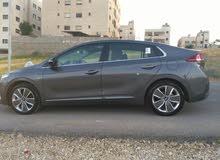 Hyundai Ioniq 2017 For Sale