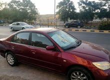 Honda  2005 for sale in Amman