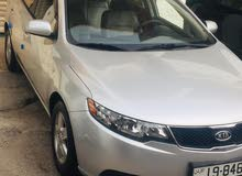 Automatic Kia Forte for sale