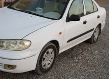Nissan Sunny 2004 For sale - White color