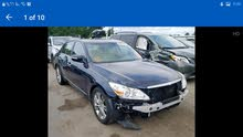 Used condition Hyundai Genesis 2011 with 130,000 - 139,999 km mileage