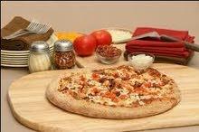 اسرع فرن لاعداد البيتزا