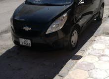 Gasoline Fuel/Power   Chevrolet Spark 2012