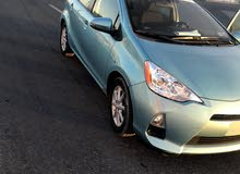 Used  2013 Prius C